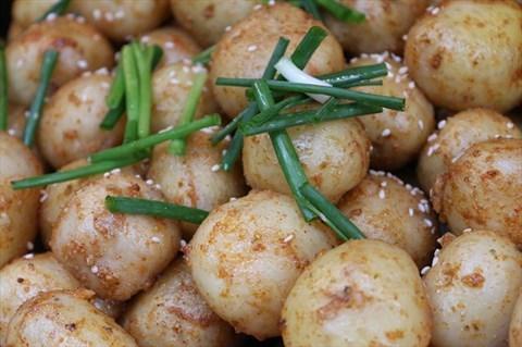恩施农家炕土豆的相片 武汉中南路 OpenRice 武汉开饭喇