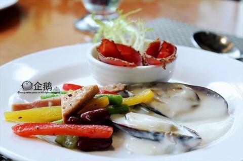 皇家国际德国海鲜盛宴
