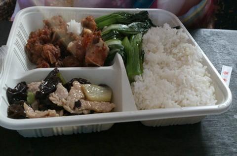 都城快餐地址,电话,价格,评价,菜单,推荐菜 - 广州