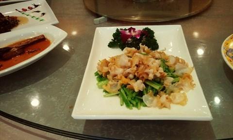 老山东鲁菜馆