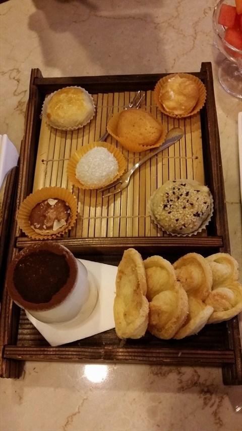 下午茶 - 国际饭店大堂咖啡吧评价 - 上海开饭喇