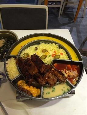 火炉火芝士肋排餐厅图片大全 - 广州开饭喇