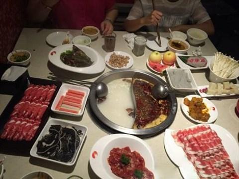 海底捞火锅地址,电话,价格,评价,菜单,推荐菜 - 北京